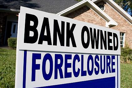 foreclosure short sale